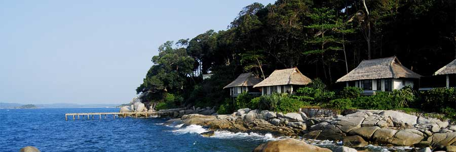 Hotel Banyan Tree Bintan © Banyan Tree Hotels & Resorts