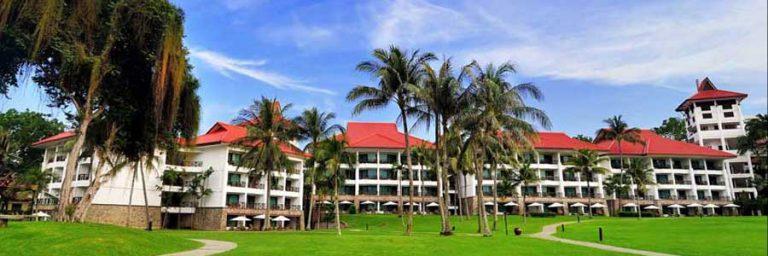 Hotel Bintan Lagoon Bintan © Bintan Lagoon Resort