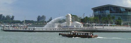 Singapur a la Carte © B&N Tourismus