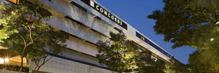 Hotel Concorde Singapore © HPL Hotels & Resorts Pte Ltd