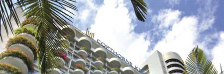 Hotel Copthorne Kings Singapore © Millennium Hotels and Resorts
