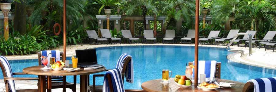 Hotel The Elizabeth Singapore © Far East Hospitality