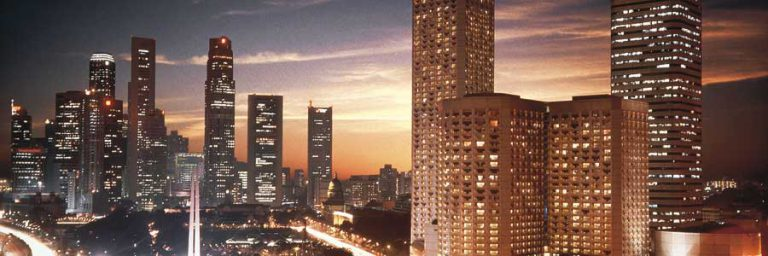 Hotel The Fairmont Singapore © Accor Hotels