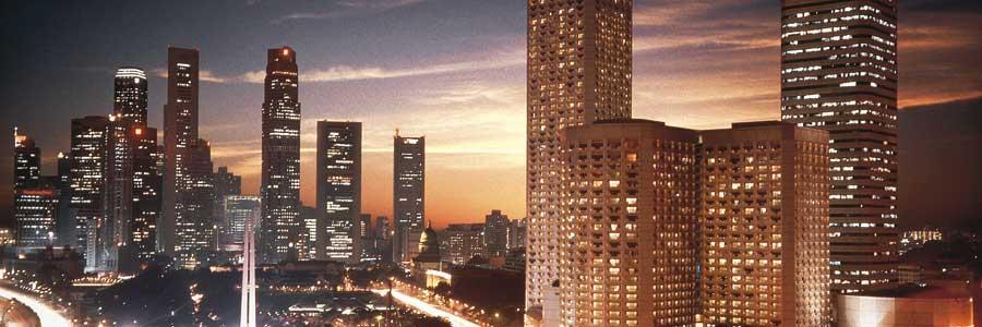 Hotel The Fairmont Singapore © Accor Hotels