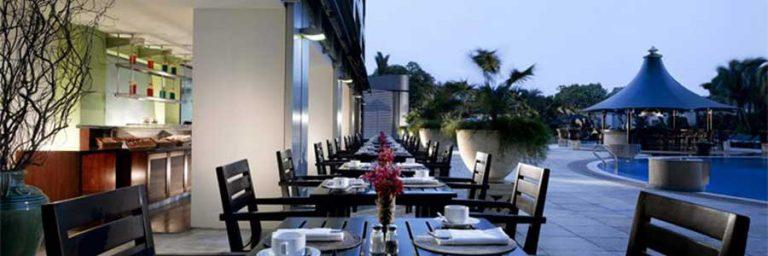 Stopover The Fairmont Singapore © Accor Hotels