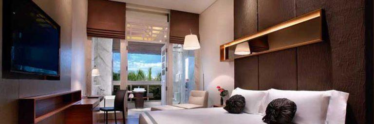 Hotel Canning Singapore © Hotel Fort Canning Singapore