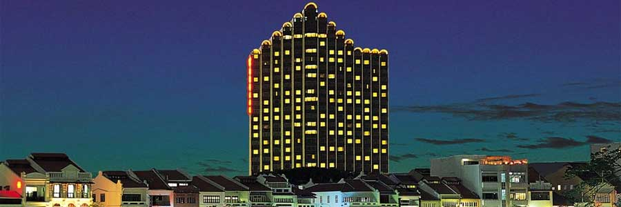Hotel Furama City Centre Singapore © Furama Hotels International
