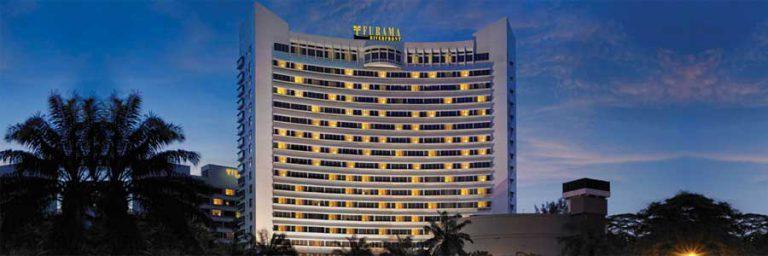 Hotel Furama Riverfront Singapore © Furama Hotels International