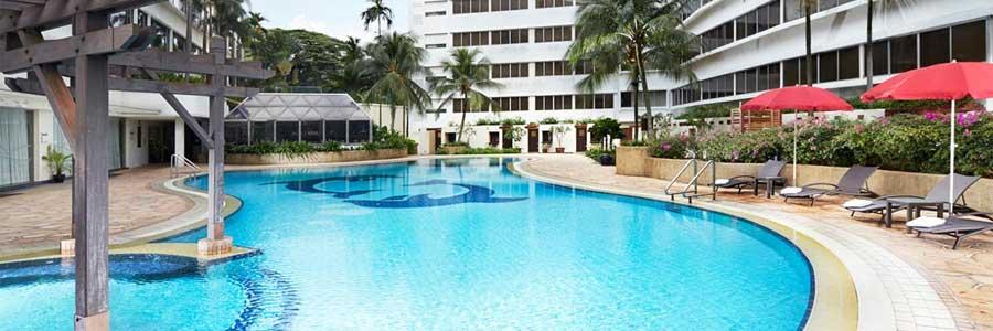 Stopover Furama Riverfront Singapore © Furama Hotels International