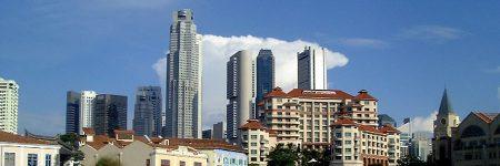 Singapore Erleben © B&N Tourismus