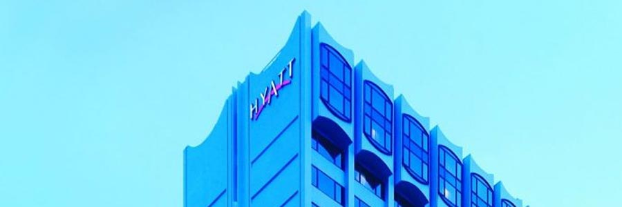 Hotel Grand Hyatt Singapore © Hyatt Corporation
