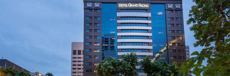 Hotel Grand Pacific Singapore © Grand Pacific Hotel Singapore
