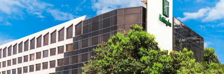 Hotel Holiday Inn Singapore Orchard City Centre © Intercontinental Hotelgroup Plc