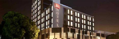 Hotel Ibis Novena Singapore © Accor Hotels
