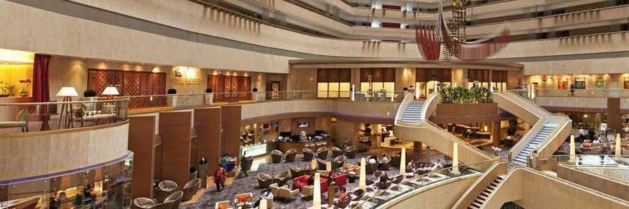 Stopover Marina Mandarin Singapore © Meritus Hotels & Resorts