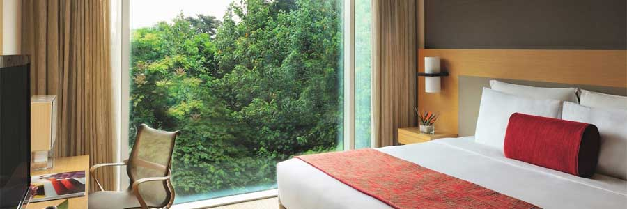 Hotel Le Meridien Sentosa Singapore © Marriott International Inc