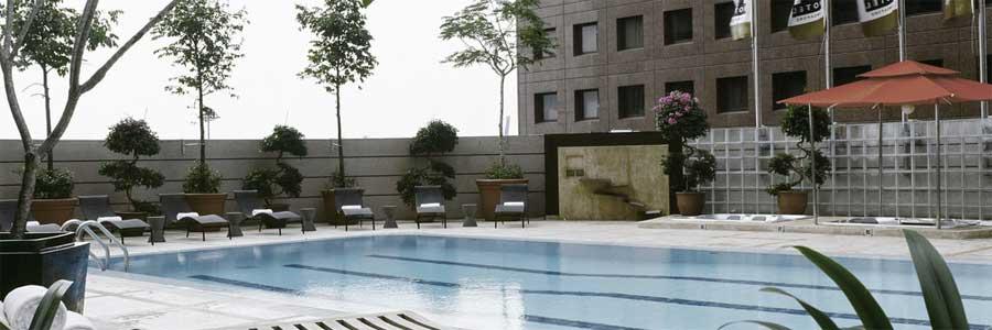 Hotel M Singapore © Millennium Hotels and Resorts