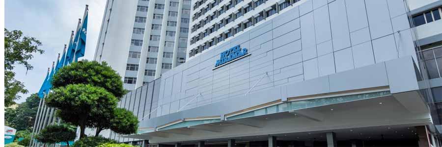 Hotel Miramar Singapore © Miramar Hotel Singapore