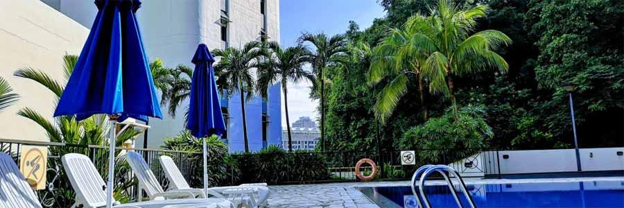 Stopover Miramar Singapore © Hotel Miramar Singapore