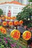 Hotel Naumi Liora Singapore © B&N Tourismus