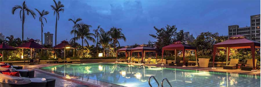 Hotel Novotel Clarke Quay Singapore © Accor Hotels