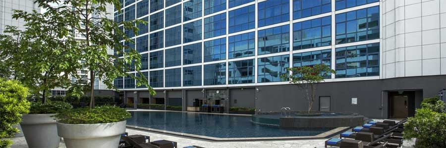 Hotel Orchard Singapore © Millennium Hotels and Resorts