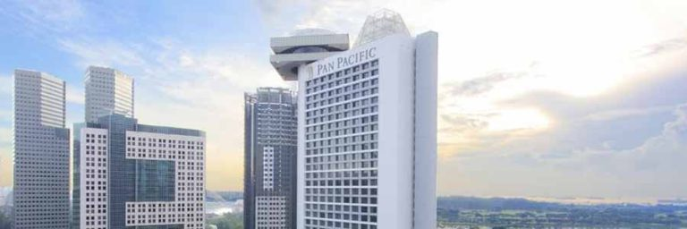 Hotel Pan Pacific Marina Singapore © Pan Pacific Hotel Group