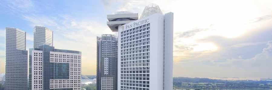 Hotel Pan Pacific Marina Singapore © Pan Pacific Hotel Group