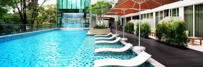 Hotel Park Regis Singapore © Stay Well Holdings Pty Ltd