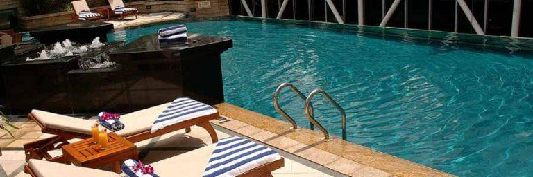 Hotel The Peninsula Excelsior Singapore © YTC Hotels