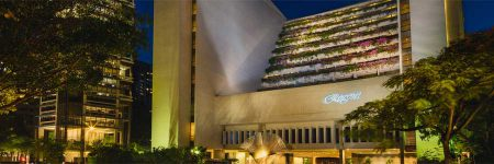 Hotel The Regent Singapore © Intercontinental Hotelgroup Plc
