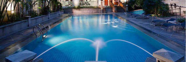 Hotel Rendezvous Bras Basah Singapore © Far East Hospitality