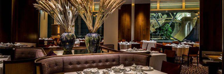 Stopover Ritz-Carlton Millenia Singapore © The Ritz-Carlton Hotel Company Llc