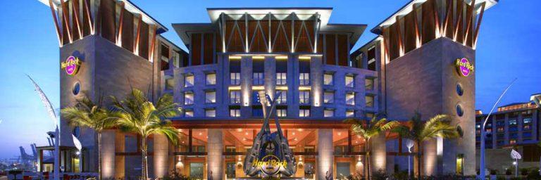 Hotel Hard Rock Sentosa Singapore @ Resorts World at Sentosa Pte Ltd