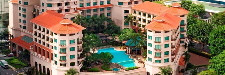 Hotel Swissotel Merchant Court Singapore © Accor Hotels