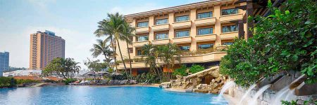 Stopover Swissotel Merchant Court Singapore © Accor Hotels