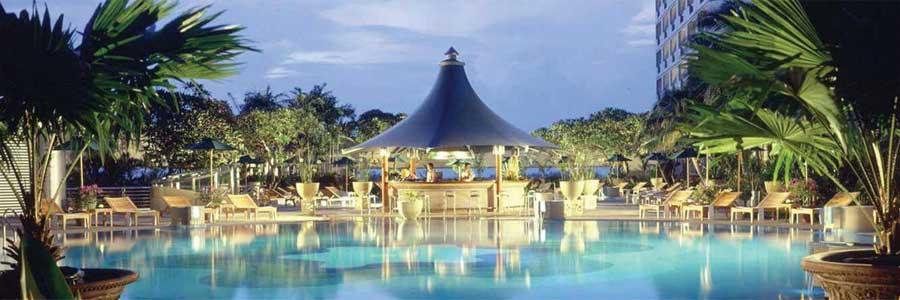 Hotel Swissotel The Stamford Singapore © Accor Hotels