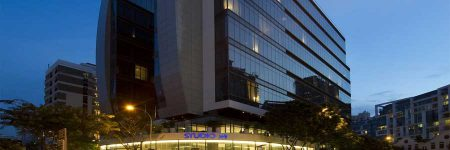 Hotel Studio M Singapore © Millennium Hotels and Resorts