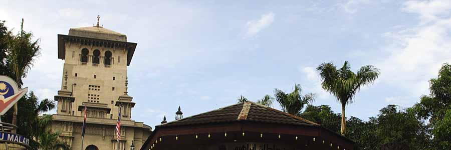 Ausflug Johor Bahru © Malaysia Tourism Promotion Board
