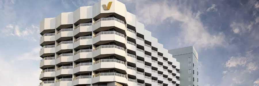 Hotel Village Katong Singapore © Far East Hospitality