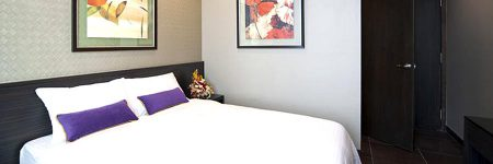 Hotel V Lavender Singapore © V Hotel Lavender